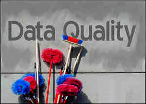 Data Quality tools are essential