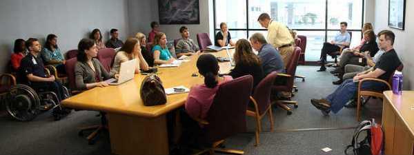 data governance meeting