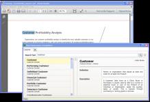 Business Data Glossary