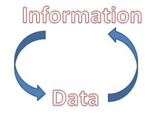 Data vs Information