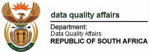 department-data-quality