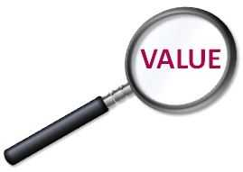 extracting value