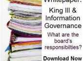king iii whitepaper