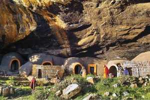 basotho caves