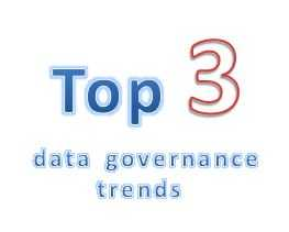 top data governance trends