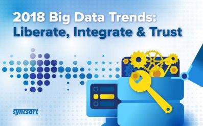2018 big data trends