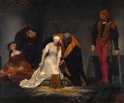 assasination of caesar