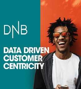 DNB data driven case study