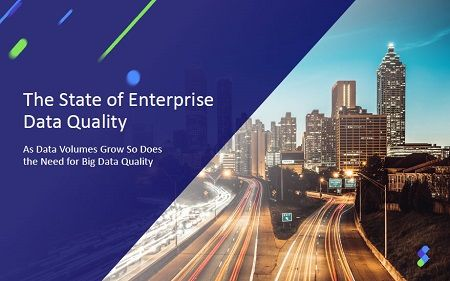Syncsort's 2019 Enterprise Data Quality survey explores the challenges and opportunities for organizations looking to bring data quality across the enterprise