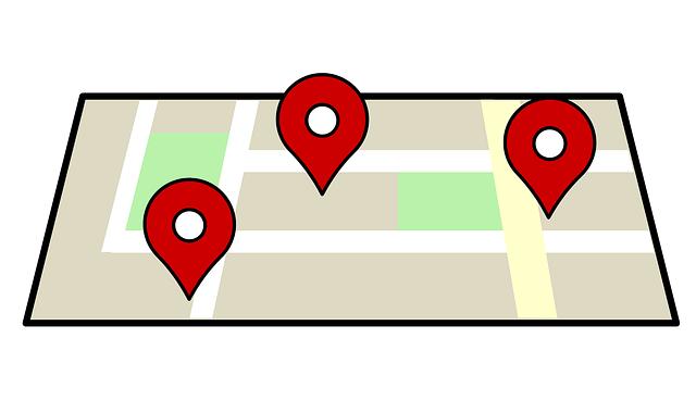 Geocoding adds geography to an address